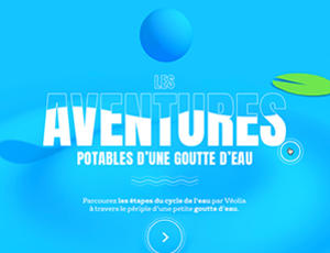 Activite Eau Veolia France
